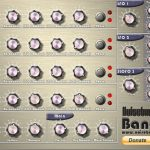 Noisebud BandPass 3