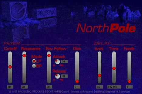 NorthPole 2
