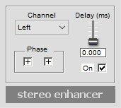 OL Stereo Enhancer 2