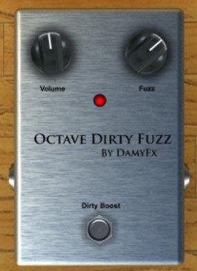 Octave Dirty Fuzz 2
