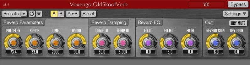 OldSkoolVerb 3