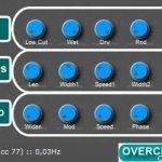 OverChorus 2