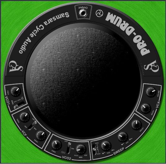 PDS Pro Drum 3