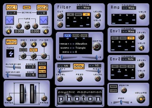 Photon 3