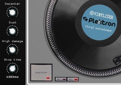 Plektron Vinylizer 2
