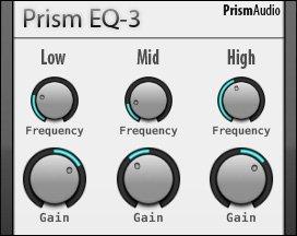 Prism EQ 2