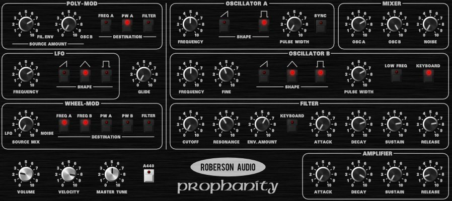 Prophanity 3