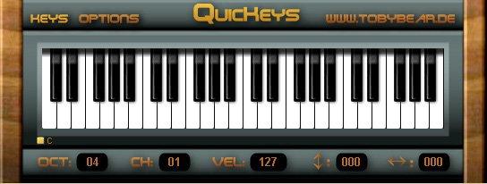 QuicKeys 3