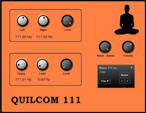 Quilcom 111