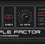 R Sample Factor 2