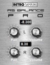 RS Balance Pro 2