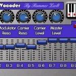 RZSvocoder 2