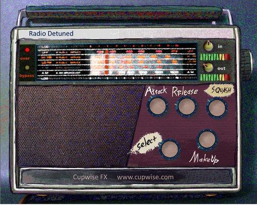 Radio Junk 3