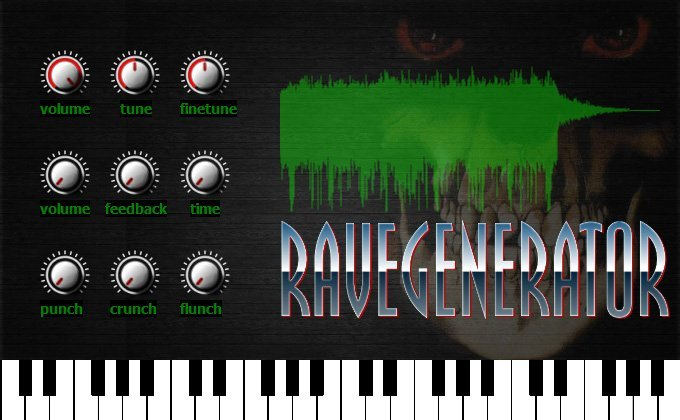 RaveGenerator 3