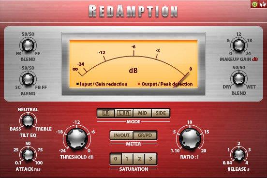 RedAmption 3