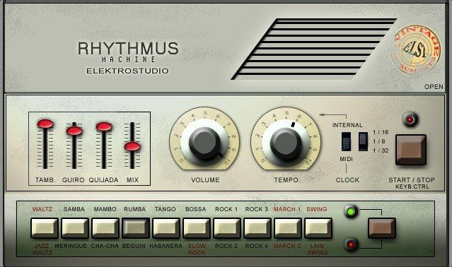 Rhytmus 3