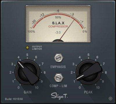 SLAX 2