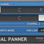 STR DualPanner 2