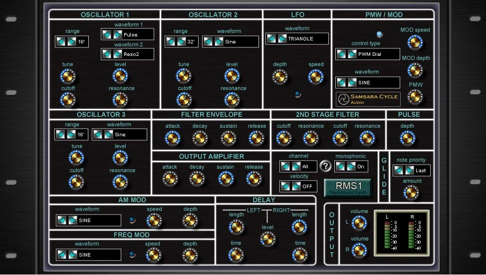 SamsaraCycleAudio RMS1 3