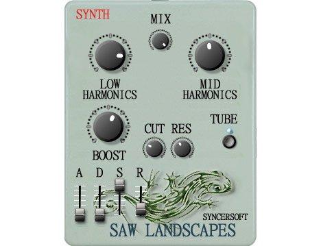 SawLandscapes 2