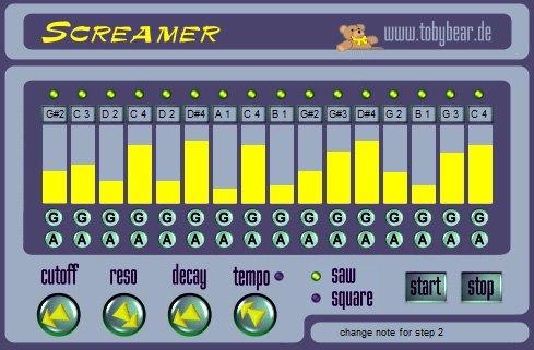 Screamer 3