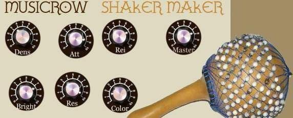 ShakerMaker3