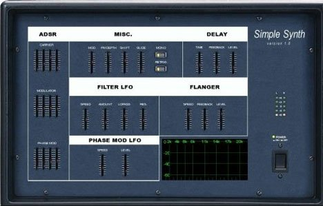 SimpleSynth 2