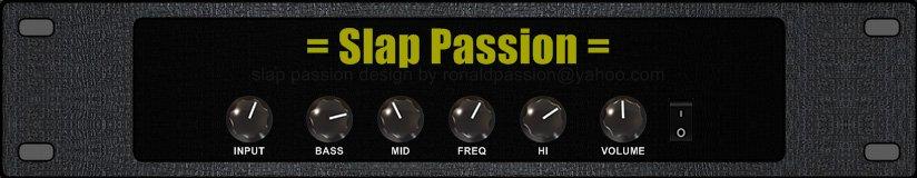 SlapPassion 3