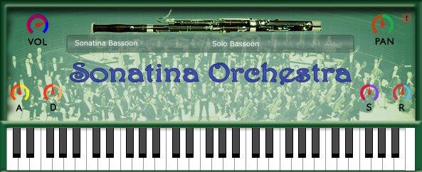 Sonatina Bassoon 3