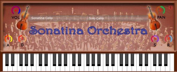 Sonatina Cello 3