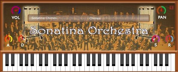 Sonatina Chimes 3