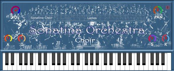 Sonatina Choir 3