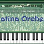 Sonatina Clarinet 3