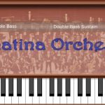 Sonatina Double Bass 3