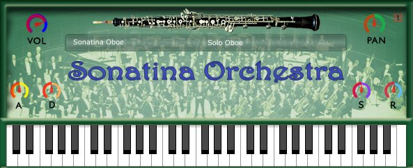 Sonatina Oboe 3