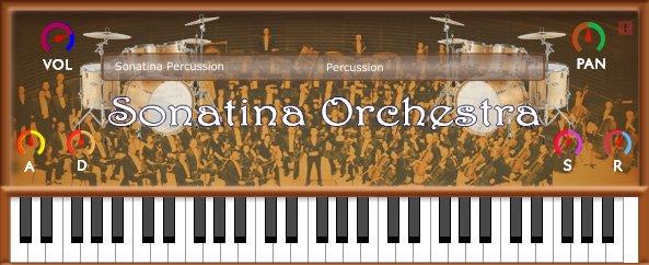 Sonatina Percussion 3