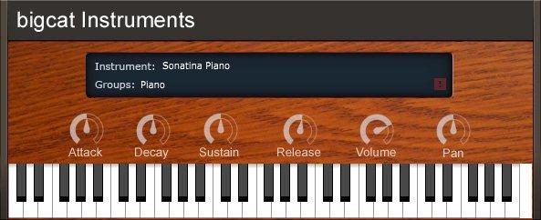 Sonatina Piano 3