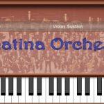 Sonatina Viola 3