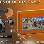 Sounds TV games 3