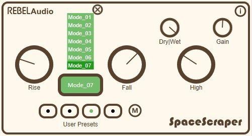 SpaceScraper 3