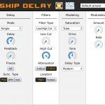 Spaceship Delay 3
