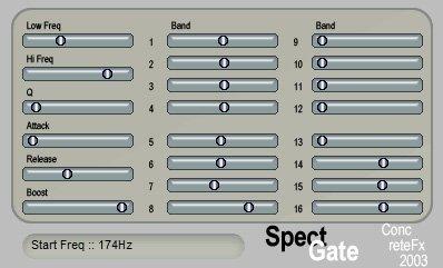 SpectGate 2