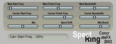 SpectRing 2