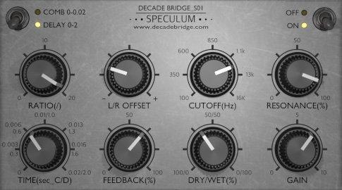 Speculum Free 3