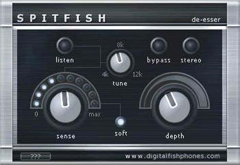 Spitfish 2