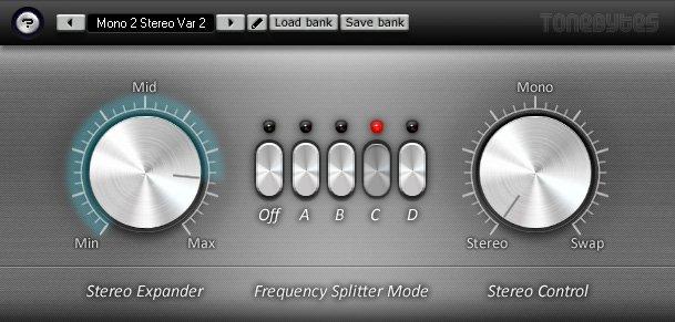 Stereo Enhancer 3