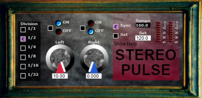 Stereo Pulse 3