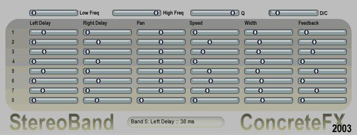 StereoBand 3