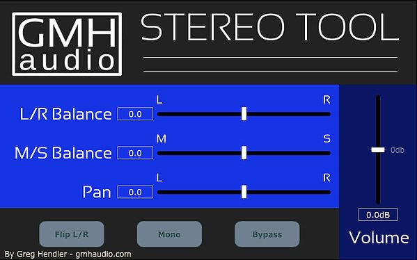 StereoTool 3
