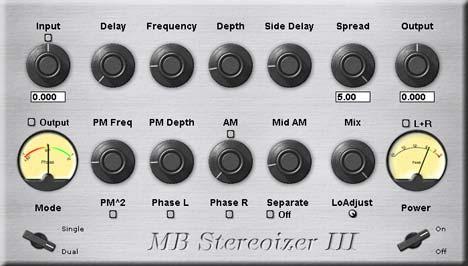 Stereoizer 2
